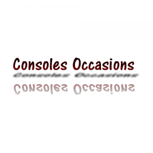 Consoles d'Occasions