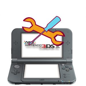 Réparations New 3DS-XL