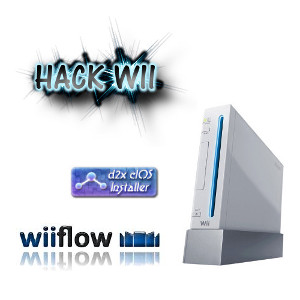 Installation Custom Firmware WII