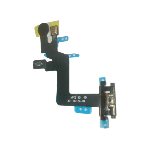 Iphone 6s PLUS on-off Flex Cable