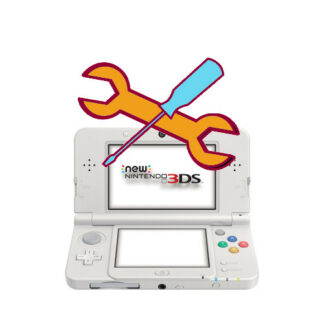 Réparations New 3DS